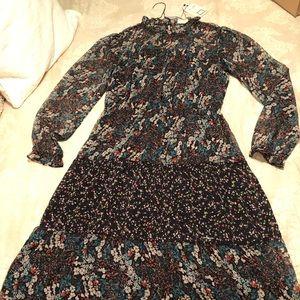 Mo: Vint dress - vintage look!